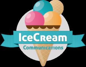 Ice Cream Communications logo